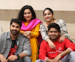 Oka Chinna Viramam movie event photo