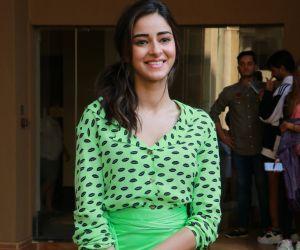 Pati Patni Aur Woh movie event photo