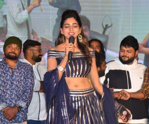 Bhagya Nagara Veedhullo Gammathu movie event photo