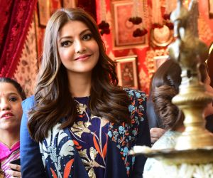 Actress Kajal Aggarwal inaugurates 'THE BRIDAL STORY', the biggest and most-awaited Wedding Exhibition by JITO Chennai Ladies Wing