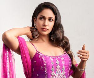 Actress Lavanya Tripathi Latest Photo Shoot Stills