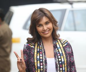Actress Lisa Ray at We The Women Event 2019