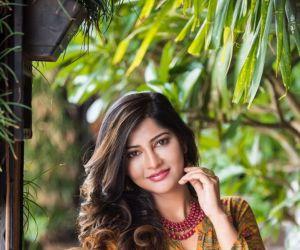 Actress Rohini Munjal