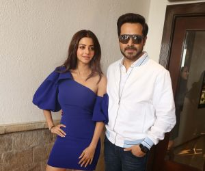 Actress Vedhika and Actor Emraan Hashmi Location Of new Movie The Body.