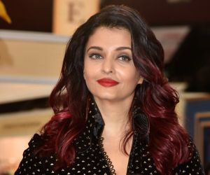 Aishwarya Rai Bachchan lo