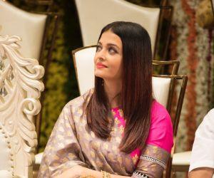 Aishwarya Rai Honoured With The Woman Of Substance Title