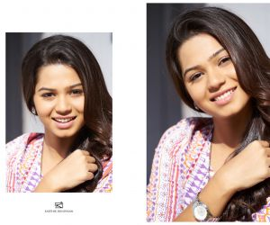 Aiswarya Menon Still