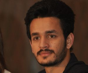 Akhil:The Power of Jua Movie Wallpapers, Posters & Stills