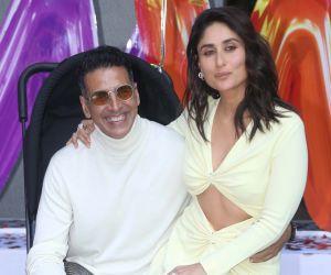 Good Newwz stars Akshay K