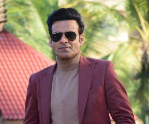 Amazon Prime video's upcoming web series The Family Man Season 2 press release function with  Manoj Bajpai