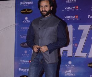 Anand pandit Hosted Success Party of Hindi Film 'Bazaar
