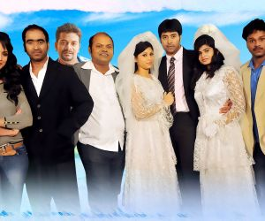 Anandam title lyrics Anandam - Telugu Movie Lyrics
