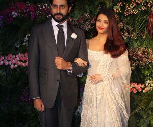 Anushka Sharma And Virat Kohli's Wedding Celebration Photo