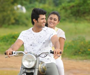 Arjun Reddy Movie Still