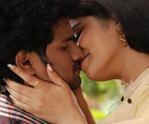 Aroopam Movie Still