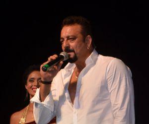 Sanjay Dutt attend Asif Bhamla foundation event