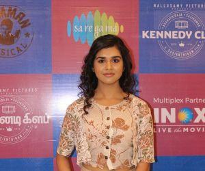 Kennedy Club movie event photo