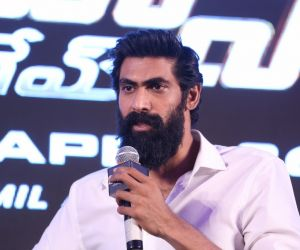 Rana Daggubati: Faced Many Challenges While Shooting For 'Haathi Mere Saathi'