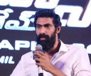 Avengers Endgame Telugu Press Meet