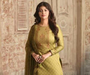 Ayesha Takia shoots for an Ad campaign