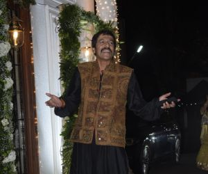 B-TOWN celeb at Shilpa Shetty house for diwali celebration