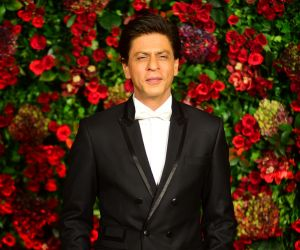 B-Town Celebs at Deepika and Ranveer Singh Reception Party