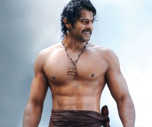 Baahubali  movie stills
