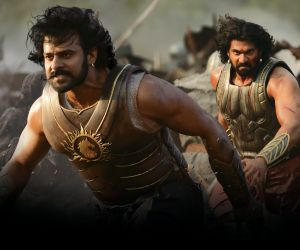 Baahubali new movie poster