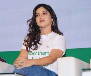 Bhumi Pednekar at #UnitedByVote Campaign Launch