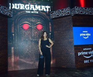 Durgamati: The Myth movie event photo