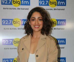 Yami Gautam to recreate 90s iconic videos on Tik Tok