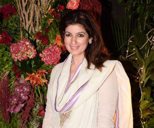 Bollywood Celebs attend a wedding reception