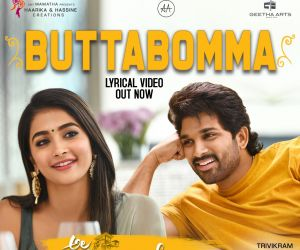 Allu Arjun's Ala Vaikunthapurramloo song 'Botta Bomma' is a TikTok blockbuster