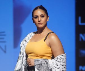 Caprese X Shift & Arpita Mehta At Lakme Fashion Week