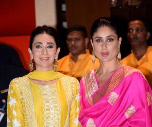 Celebrity looks at Ganesh Chaturthi celebrations 2018
