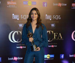 Critic's Choice Film Awards