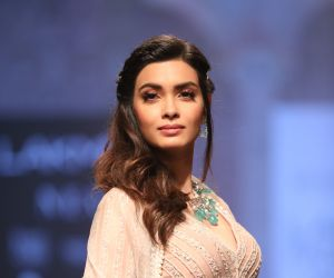 Daian Penty At Lakme Fashion Show Day 3