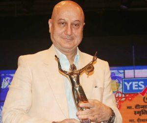 Deenanath Mangeshkar Smruti Pratishtan Awards 2018