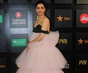 Deepika Padukone at the Opening Ceremony of MAMI Film Festival 2019