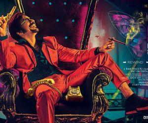 Disco Raja Movie Still