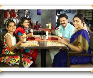 Drishyam telugu movie still
