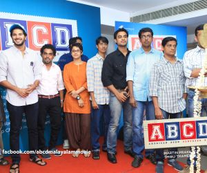 ABCD-American Born Confused Desi movie event photo