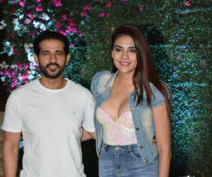 Hiten Tejwani join Ekta Kapoor Party