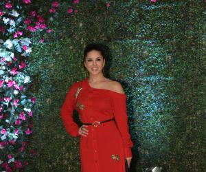 Sunny Leone join Ekta Kapoor Party