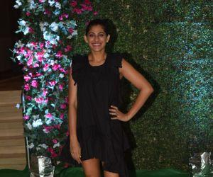 Kubbra Sait join Ekta Kapoor Party