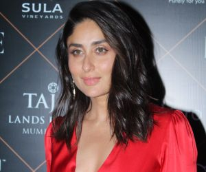 Kareena Kapoor glows in o
