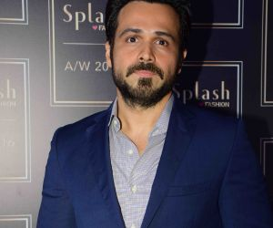 Emraan Hashmi @ launch of its AW16 collection