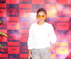fashion event at Bandra190