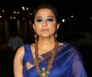 """फिल्म """"मैदान"""" में अजय के अपोजिट नजर आएंगी प्रिया मणि"""