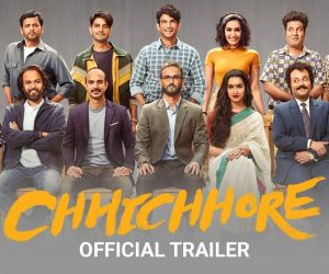 Chhichhore Movie Still